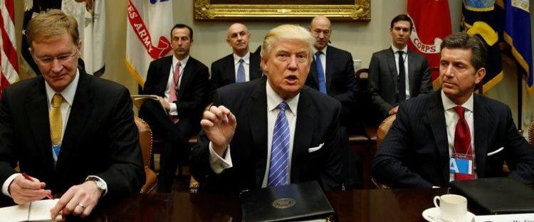 Một nạn nhân khác từ chính sách thuế của Trump: Nhà máy sản xuất TV tại Nam Carolina