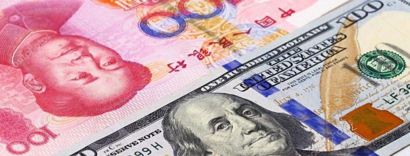 Mười sự thật về quan hệ thương mại Mỹ – Trung