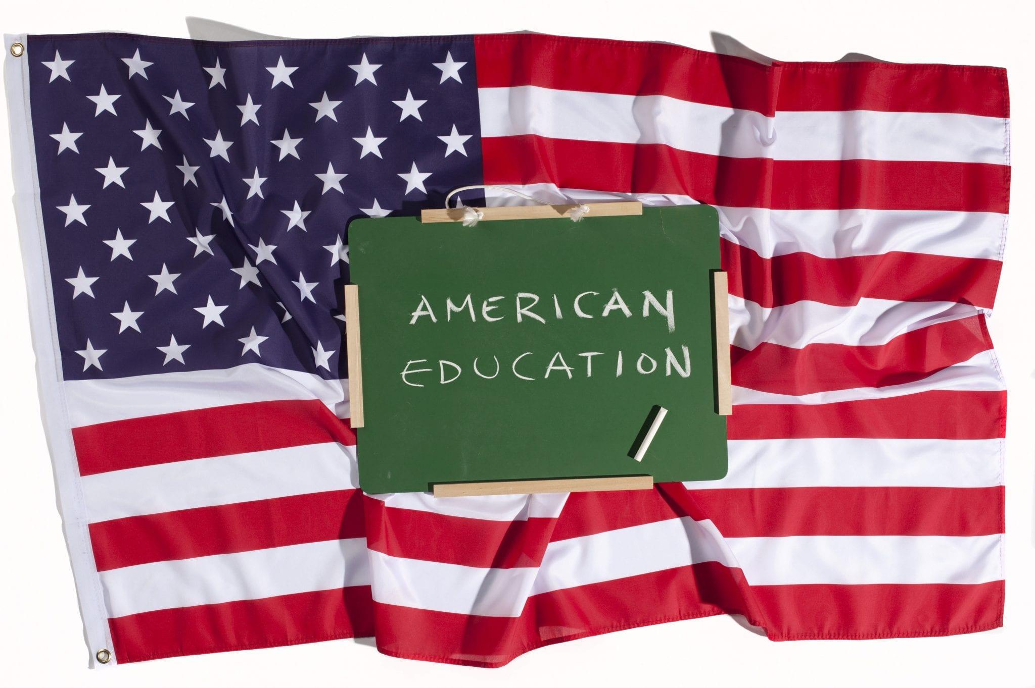 Cùng tìm hiểu về hệ thống giáo dục Hoa kỳ