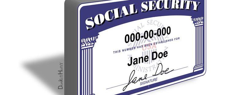 """Chuyện gì xảy ra nếu Số an sinh xã hội của bạn bị cho vào """"Hồ sơ người chết"""" của Sở An sinh xã hội Mỹ?"""
